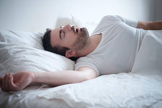 Wat is een snurkbeugel