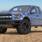 Ford f 150 raptor als nieuwe auto